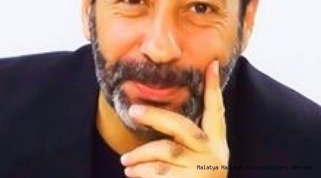 Aktivist Ahmet Ay Yazılarıyla www.halamer.com da
