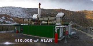 Malatya Çöpten enerji tanıtım filmi FULL HD 2015-Waste to energy
